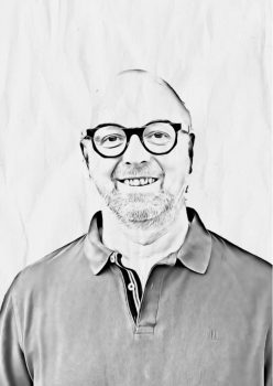 Négociateur Johan Bijstra