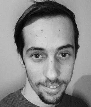 Négociateur Adrien Balducchi