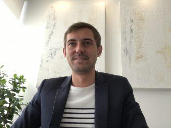 Négociateur Jean-Philippe  SCHMITT