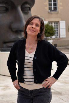 Négociateur Mélany Disson