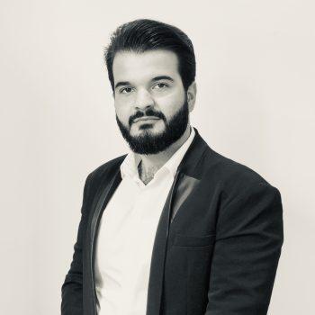 Négociateur Mikhail NASIROV