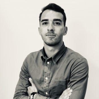 Négociateur Guillaume HAZZAN