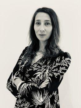 Négociateur Coralie TRAPANI