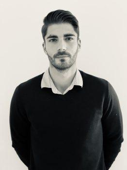 Négociateur Xavier Cloutrier