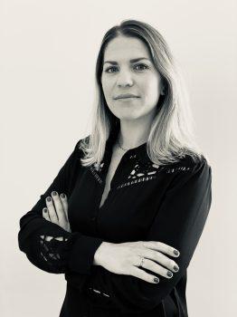 Négociateur Marion Cristiano