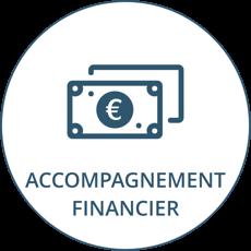 accompagnement financier