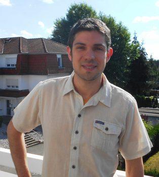 Négociateur Adrien PAYET