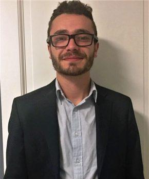 Négociateur Loïc LAPORTE