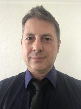 Négociateur Thierry OBERLIN