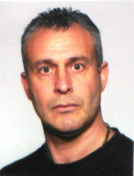Négociateur Vicenzo BRISCESE