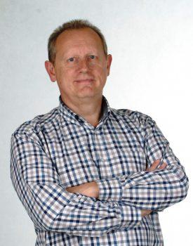 Négociateur Jocelyn LEBEGUE