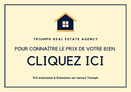 agence immobilière Blagnac Estimation