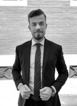 Négociateur Andréas POULIQUEN