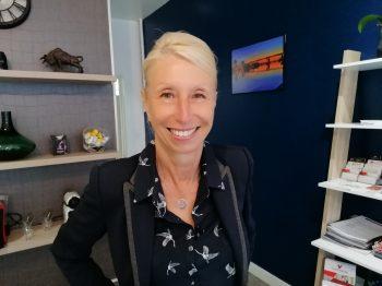 Négociateur Patricia STORK