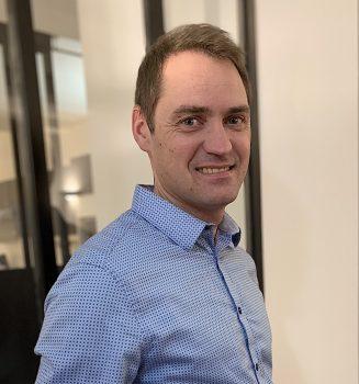 Négociateur Pascal GRINNEISER
