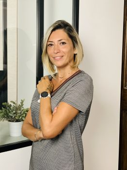 Négociateur Angèle LEONARD