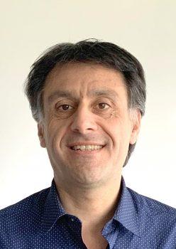 Négociateur Jean-Philippe ROULET