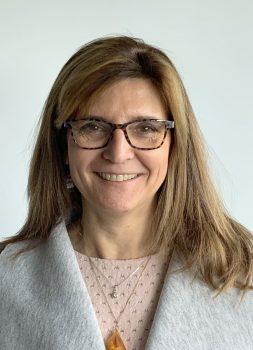 Négociateur Lydia POULAIN