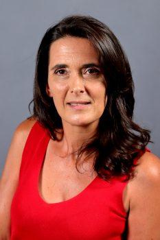 Négociateur Cindy HUDE