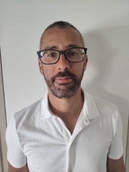 Négociateur Jonathan TOMASSO