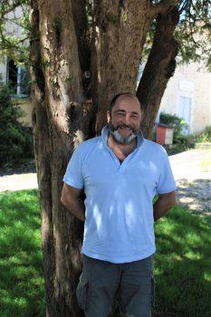 Négociateur Laurent BRODEAU