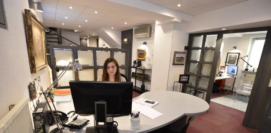 agence immobilière Centre Alsace