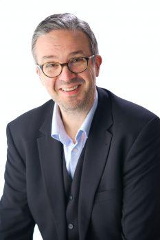 Négociateur Gilles BEYER