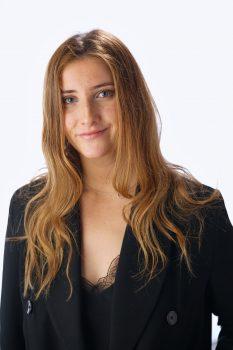 Négociateur Margot ISSENHUTH