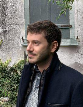 Négociateur Florian PITRUZZELLA