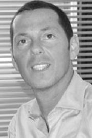 Négociateur Philippe Lieven