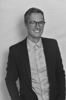 Négociateur Quentin Lechantre