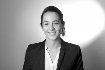 Négociateur Maud SANTA-CRUZ